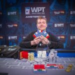 Jason Wheeler Wins the WPT Amsterdam High Roller