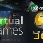 Kiron & Vermantia launch virtual games in Uganda market