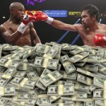 Mayweather-Pacquiao fight ranks highest-grossing pay-per-view of all time