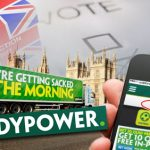 Paddy Power pulls a controversial General Election stunt