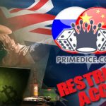 Primedice shifts focus to Russia and China; online extortion of Bitcoins targets Australia and New Zealand
