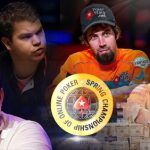 SCOOP Round Up: Schwartz, Watson and Deck Bag a Brace; Mercier Leads High Charts