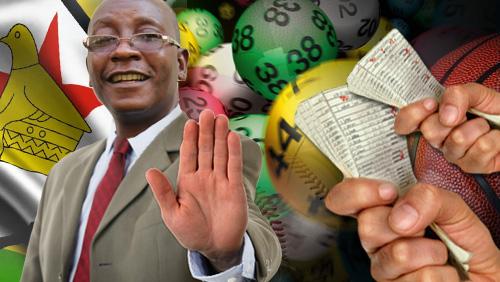 Zimbabwe blocks new betting licenses