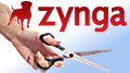 Zynga to lay off 18% of workforce, shut down sports games