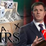 AGA president testifies at IRS hearing on winning tax threshold
