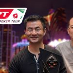 APPT9 Macau Ends With Victories for Tony Cheng and Liang Yu