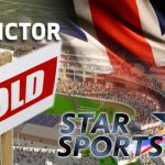 BetVictor sells UK racecourse pitches to Star Sports
