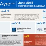 CalvinAyre.com Featured Conferences & Events: June 2015