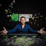 Daniel Chutrov Wins the 2015 Unibet Open in Glasgow