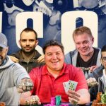 WSOP Weekend Update: Shaun Deeb Finally Wins a Gold Bracelet; Kakon, Raviv, Hutter and Maslak Follow Suit