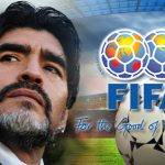 Diego Maradona says he is a candidate for FIFA presidency