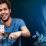 Dominik Nitsche Signs for 888Poker