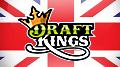 DraftKings applies for UK gambling license