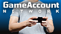 GameAccount Network celebrate Casual Mobile Gaming launch