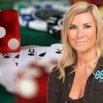 Jackie Glazier: The Importance of Working on Your Game