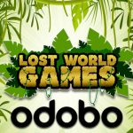 Lost World Games Brings Fresh Content to iGaming via Odobo