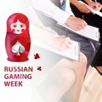 Moscow hosted the main event for gambling business – Russian Gaming Week 2015
