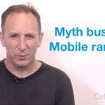 SEO Tip of the Week: Myth Busting – Mobile Rankings