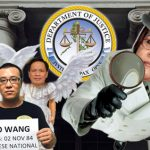 Philippine DOJ secretary quizzes immigration execs over Bo Wang case