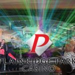 Plainridge park casino debuts as Massachusetts' first casino