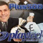 Playtech to raise £250million for Plus500 acquisition
