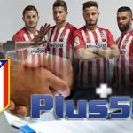 Plus500 extends sponsorship with Atlético Madrid Football Club