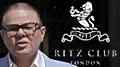 High-roller sued after refusing to honor £2m Ritz Casino gambling marker