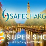 SafeCharge set to shine at iGaming Super Show