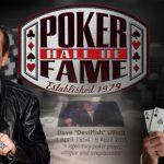 Simon Trumper on Why Dave 'Devilfish' Ulliott Should be in the Poker Hall of Fame
