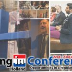The 4th edition of Gaming in Holland Conference this June