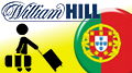 William Hill exits Portugal as country preps new online gambling regime