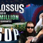 "WSOP Colossus: ""From the Greatest Tourney Ever to WTF in One Second."""