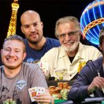 WSOP Weekend Round Up: Bracelets for Hastings, Idema, Kaverman, Boyer and Wunstel