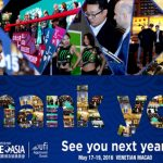 2015 Marks Largest G2E Asia to Date
