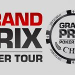 Banging Balls About the Box in the partypoker Grand Prix Tour