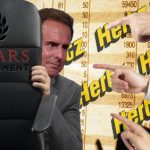 Caesars CEO Mark Frissora criticized by former employer for accounting failures
