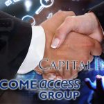 Capital Index Launches Affiliate Programme with Income Access