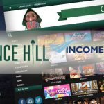 Chance Hill Launches Affiliate Programme with Income Access