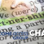 Chanz Partners with Income Access