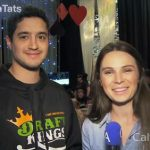 Chats with Tats – Draftkings Lounge
