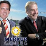 Churchill Downs Exec Chairman Robert Evans to step down; Merkur Gaming appoints Charles Hiten as new MD