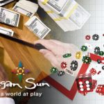 Cost-cutting and casino games boost Mohegan Sun Q3 profit