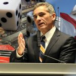 Del Marsh reintroduces gambling bill on Alabama's special session