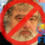 FIFA bans former executive Chuck Blazer for life