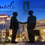 Gaming and Leisure acquires Pinnacle's Real Estate Assets for $4.75b