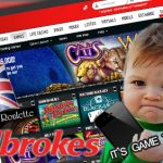 It's Game Time – Ladbrokes