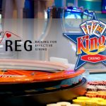 Kings Casino to Host First Official Raising for Effective Giving Tournament Series
