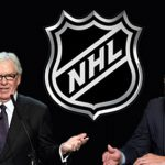 Las Vegas and Quebec only bidders for NHL expansion