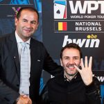 Laurent Polito Wins 4th WPT National Series Main Event in Less Than 3 Years