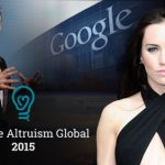 Liv Boeree Starring Alongside the Likes of Elon Musk at Effective Altruism Global 2015